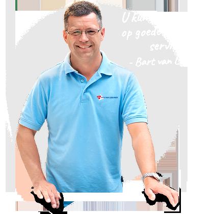Bart van Leeuwen